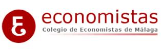 Logo Colegio Economistas Graduados Sociales Málaga y Melilla